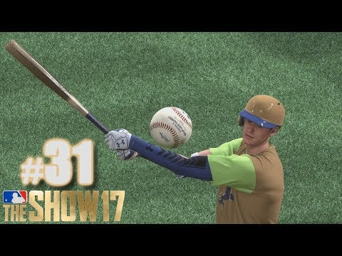 HOW TO WIN AT DIAMOND DYNASTY EVEN IF YOU'RE HORRIBLE! | MLB The Show 17 | Diamond Dynasty #31