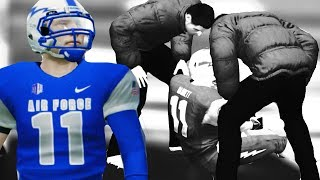 The Championship Game! NCAA 14 Road To Glory #16