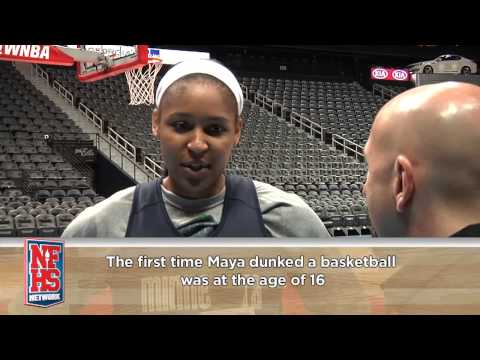 Maya Moore - Back In The Day