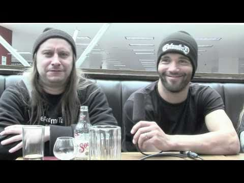 Entombed HD interview