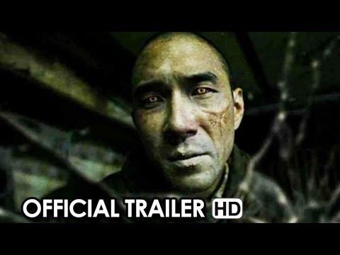 Afflicted   1 2014  Found Footage Thriller HD