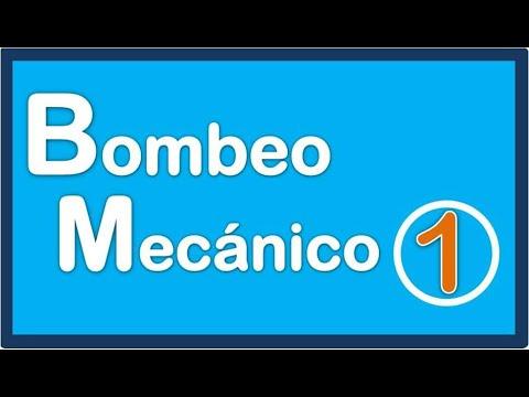 ☻ PRODUCCIÓN DE HIDROCARBUROS ► Sistema De Levantamiento► BOMBEO MECÁNICO - MODULO 1