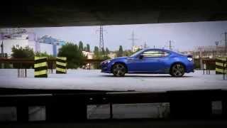 ОБЪЕКТИВНО: особенности Subaru BRZ