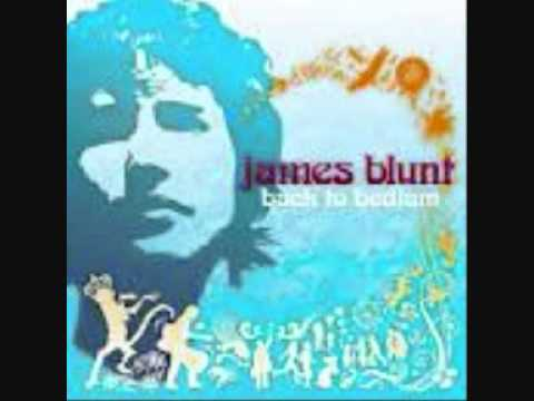 James Blunt - Goodbye My Lover Audio