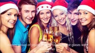 видео Новогодний корпоратив 2016: прикольные сценарии на Новый год