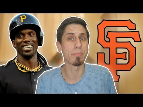 ANDREW MCCUTCHEN TRADED TO GIANTS REACTION