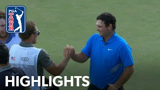 Highlights | Round 4 | THE NORTHERN TRUST 2019