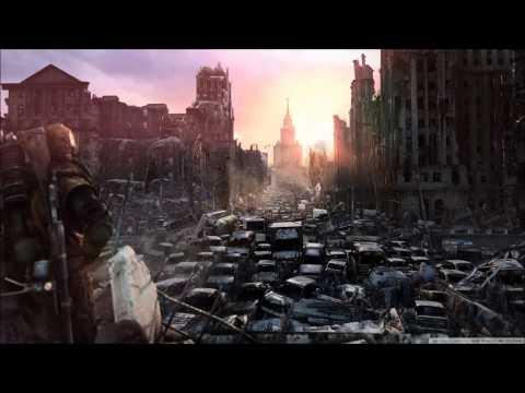 Metro Last Light ENDING song [5 MIN VERSION HD]