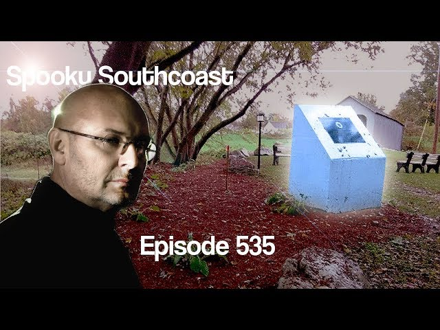 Ep535: Battle Over a UFO Monument - Thom Reed