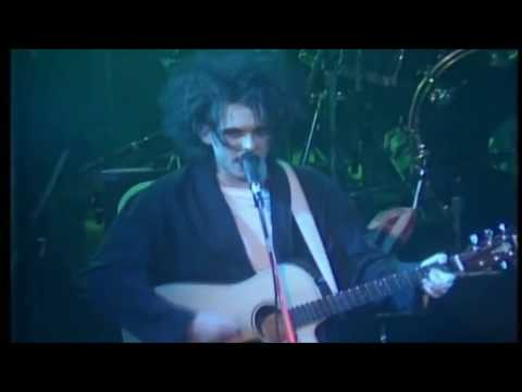 The Cure - The Head on the Door - FULL ALBUM LIVE + B-SIDES