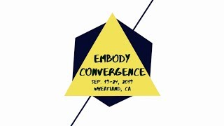 Embody Convergence