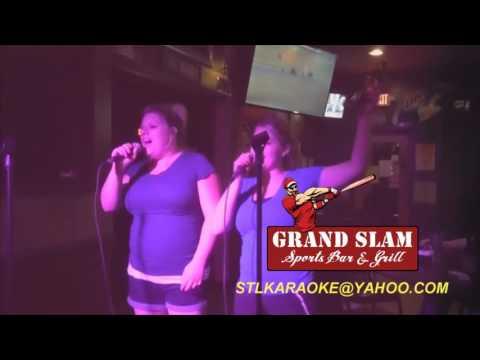 Grand Slam - Karaoke  Compilation 08042016