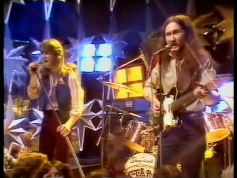 Stars - Look After Yourself   Countdown, 13 November 1977