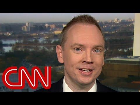 Former White House aide: The President deserves to feel vindicated