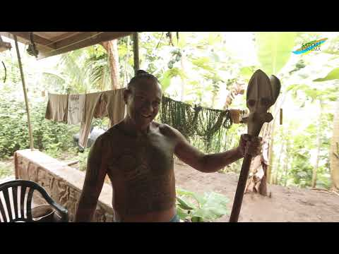 Polynesian People /Marquesas Islands/Culture People Stories