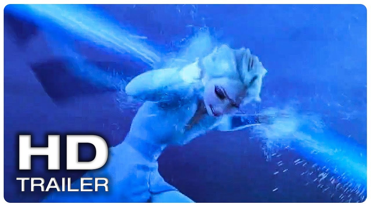 "FROZEN 2 ""We GO together FIGHT Together"" Trailer (NEW 2019) Disney Animated Movie HD"