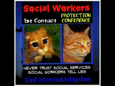 The TRUTH about UK Social Services LIES