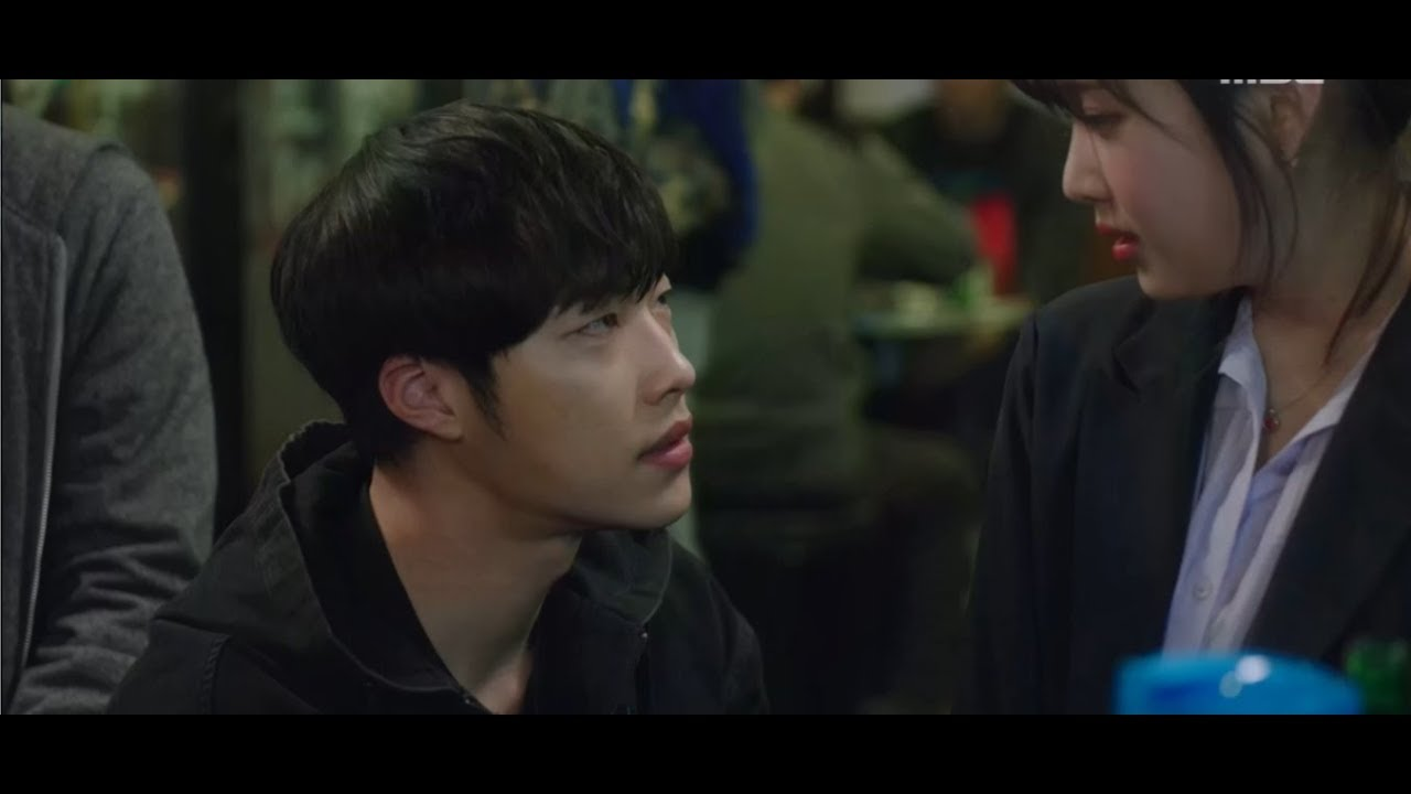 Download [Tempted]위대한 유혹자ep.19,20Woo Do-hwan appears before Park Soo-young20180410