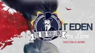 Mt. Eden - Sierra Leone (feat. Freshly Ground) (TWO OWLS Remix)
