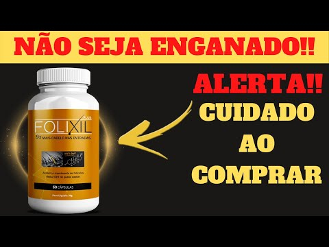formula do folixil