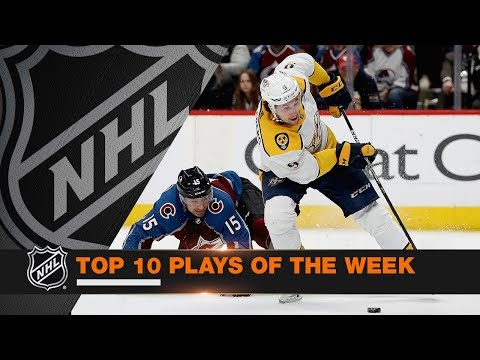 Top 10 Plays of the Week: Playoffs Week 2