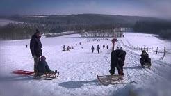 Weisser Stein Skigebiet