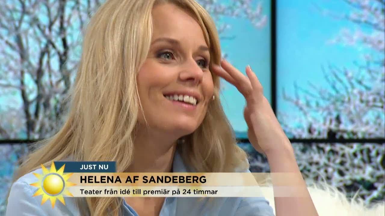 Helena af Sandeberg Nude Photos 92