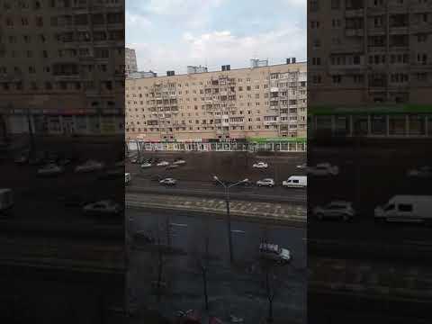 Санкт-Петербург улица Димитрова