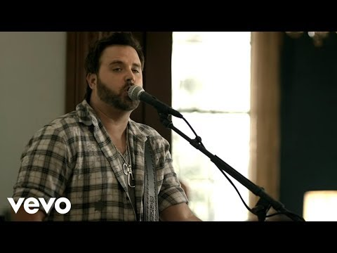 Randy Houser - How Country Feels (Official Music Video)