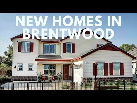 New Homes In Brentwood - Villagio