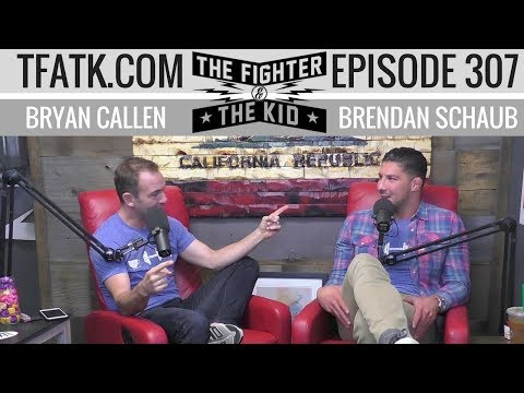 The Fighter and The Kid - Episode 307