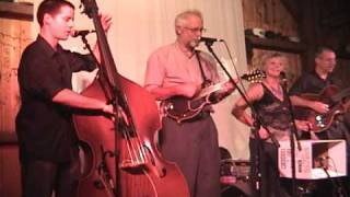 Midwest Gypsy Swing Fest  2010 - Harmonious Wail - The Six Song