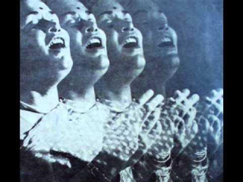 Usha Uthup - Fever - Killer Indian version - Victor Kiswell Archives