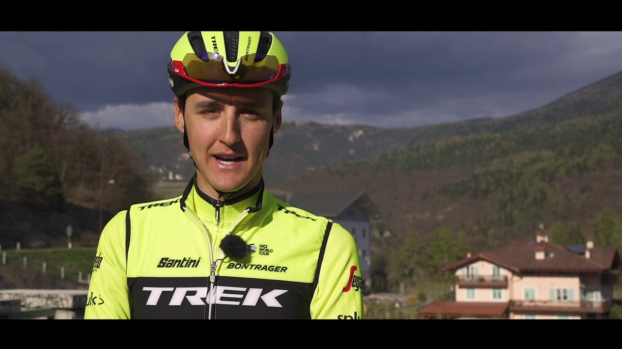 Tour of the Alps stage 4 presented by Nicola Conci