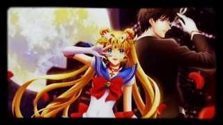 Nightcore: Sailor Moon English Theme