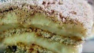 Delicioso Pavê de Banana – Sobremesa