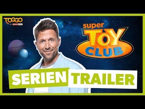 SUPER TOY CLUB   bei TOGGO von SUPER RTL