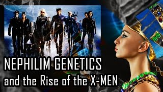 2015 Lubbock Conference Session 4: Rob Skiba - Nephilim Genetics and the Rise of the X-men