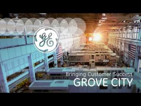 Reducing Unplanned Downtime at Grove City