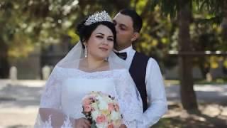 Свадебный Ролик Марк Надежда 2018 Свадьба Славянск-на-Кубани