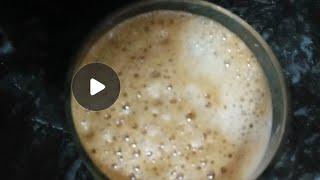 طريقة عمل نسكافية لذيذ برغوة مثل الموجود فى starbucks,costa caffee,,coffee company,coffe suprume