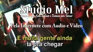 Baixar C3011   Playback Festa da Música   Gabriel O Pensador