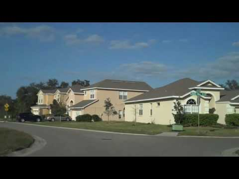 2011 04 01   Florida real estate crash #93  Another floundering development in Pasco County