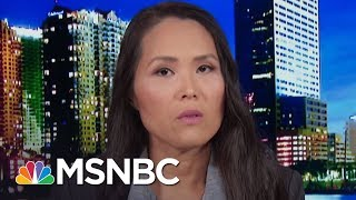 Exclusive: Lawyer Who Deposed President Donald Trump Speaks Out | The Beat With Ari Melber | MSNBC
