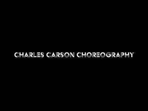 Gotta Know   Charles Carson Choreography