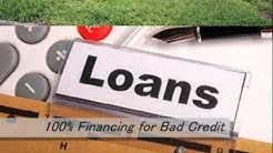 Home Loans for Bankruptcy Laredo 866-362-1168