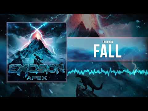 Excision  Fall  Audio