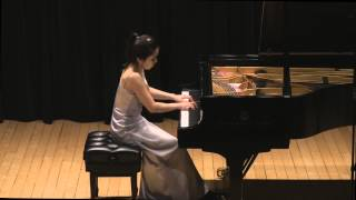 Younggyo Lee plays Mozart Piano Sonata in B flat K. 570 (made by SiMon)