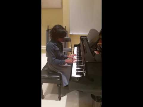 Idia Enadeghe - Georgia Academy of Music