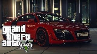 GTA V Online: Manejo Autos Deportivos, ¿Cual es el mejor?